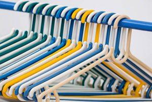 bügeltipps - kleiderbügel