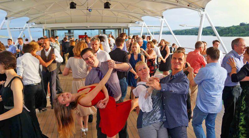 Tanzreise Tanzkreuzfahrt für Singles und Paare-min
