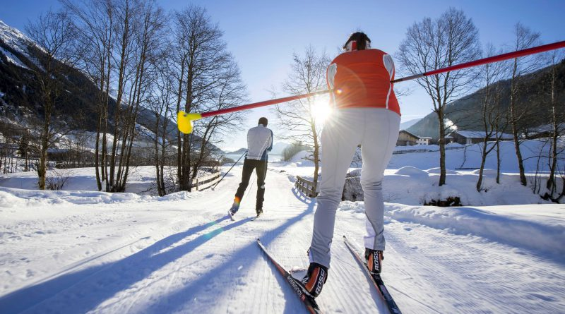 winterurlaub wintersport