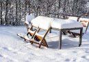 Gartenmöbel winterfest machen: Darauf müssen Sie achten