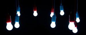 led beleuchtung innenräume