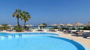 glückshotel türkei pool