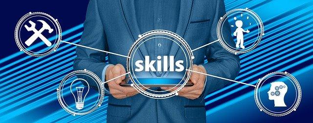 berufsbegleitendes Masterstudium vs. training on the job
