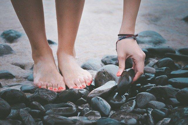 hallux valgus füße