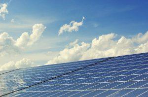 vegane energie - solarenergie