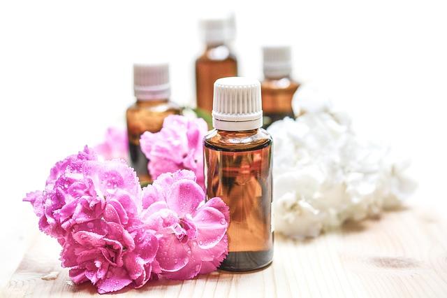ätherische öle - parfum