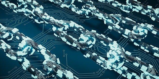 blockchain technologie